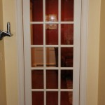 Installing A Swinging Butler Door
