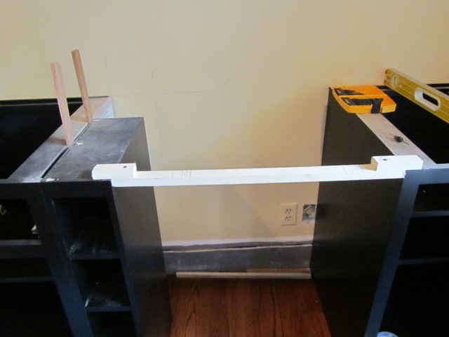 How To Install Kitchen Cabinets A Concord Carpenter