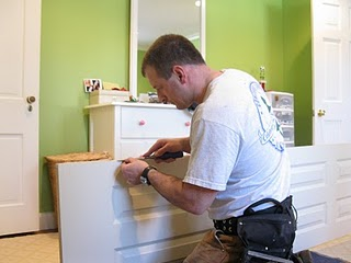 5 Common Household Repairs A Concord Carpenter