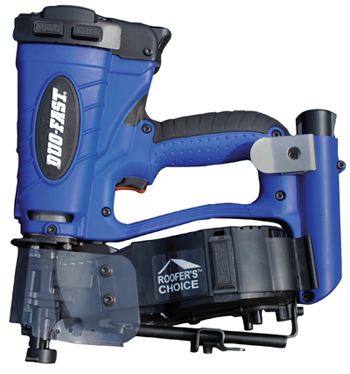 Duo Fast Cordless Roofing Nailer Dfcr175c A Concord