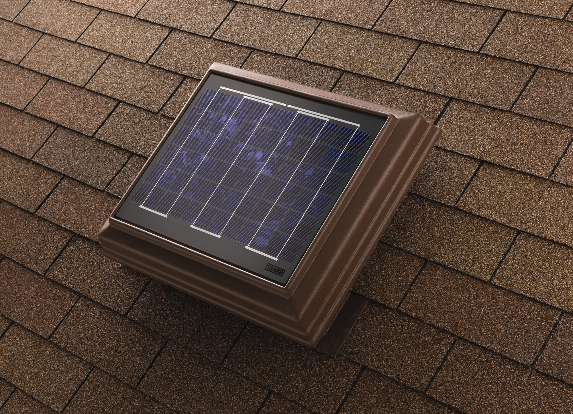 Solar Attic Vents A Concord Carpenter