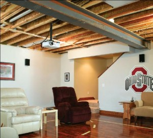 Wood Suspended Ceiling System A Concord Carpenter