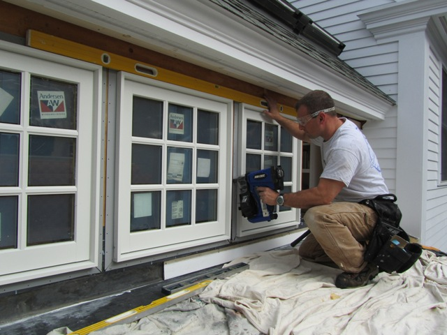 Anderson A Series Window Replacement A Concord Carpenter