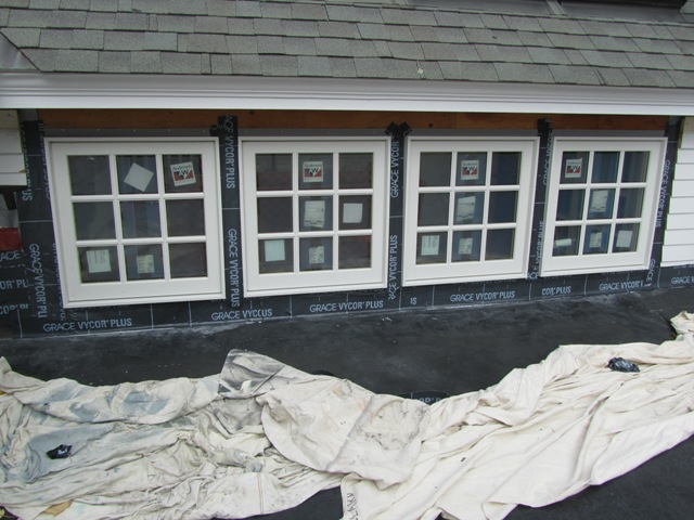 Installing Anderson Awning Window