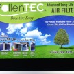 PollenTEC Reusable Air Filters