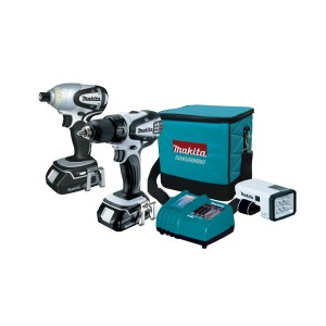 Makita 12V max Lithium-Ion Cordless  Combo Kits