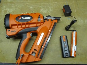 Paslode Cf 325 Cordless Framing Nailer A Concord Carpenter