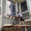 Removing a balcony