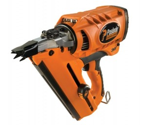 Paslode 30-degree cordless Framing Nailer review