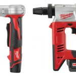 Milwaukee M12 ProPEX