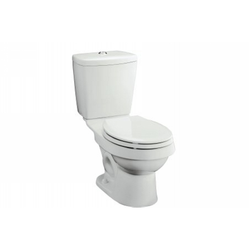 Kohler Sterling : Kohler Sterling High Efficiency Toilet - A Concord Carpenter