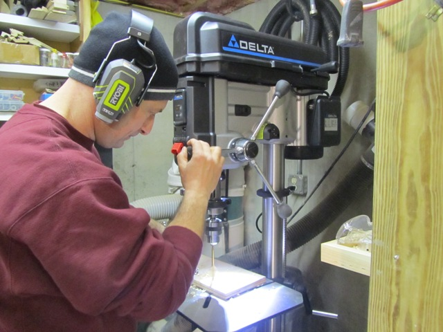 Protect Your Ears When Woodworking A Concord Carpenter