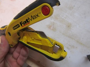 Stanley 10-780 Stanley FatMax Fixed Blade Utility Knife