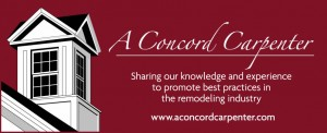 Concord Carpenter Logo