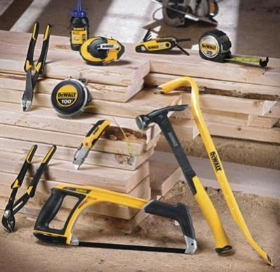Dewalt Has Handtools A Concord Carpenter