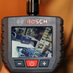 Bosch Inspection scope
