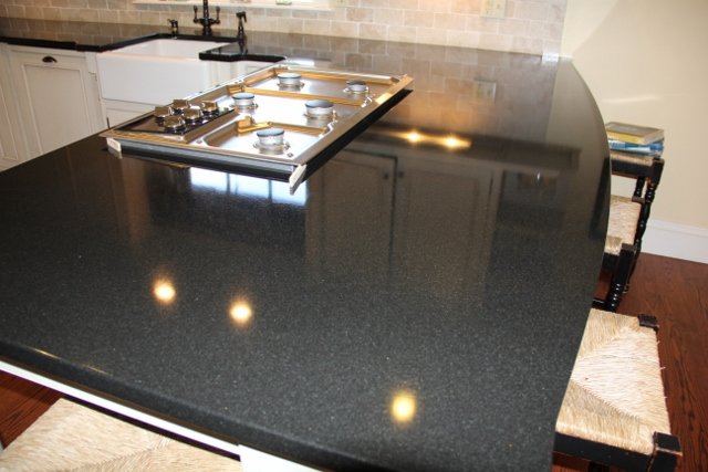 Charming Sealing Granite Counters