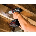 PORTER-CABLE  18 Volt Lithium Ion Drill Driver PCL180CDK