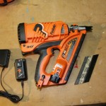 Paslode CF325Li cordless framing nailer