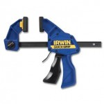 Irwin sl300 one handed bar clamps spreaders