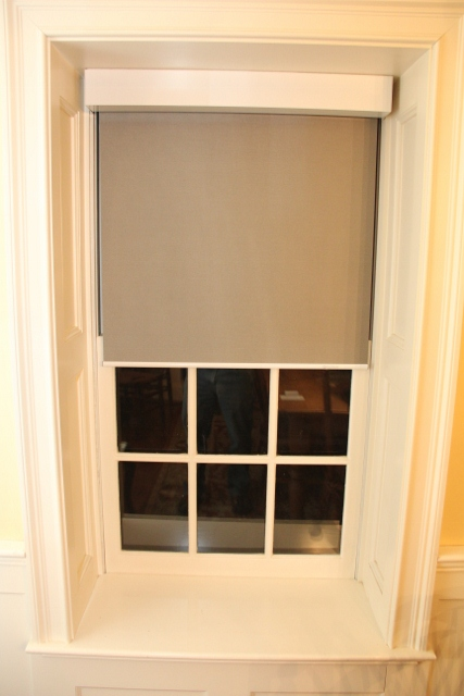 Motorized Window Shades Trendy Five Reasons To Install