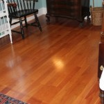 Wood Floors Improve Indoor Air Quality