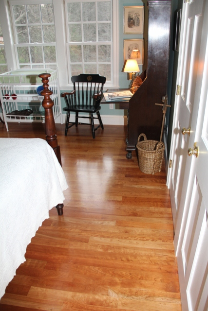 How To Eliminate Squeaks In Hardwood Floors A Concord