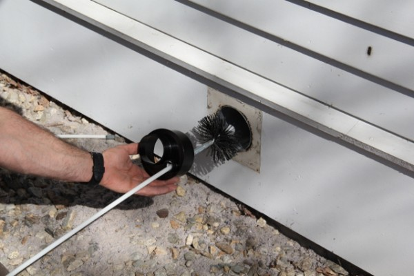 How To Clean A Dryer Duct