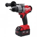 Milwaukee M18 FUEL Cordless Brushless Tools