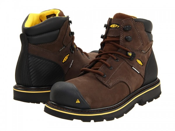 KEEN Tacoma Industrial Boot