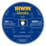IRWIN Marpl;es woodworking series saw blades