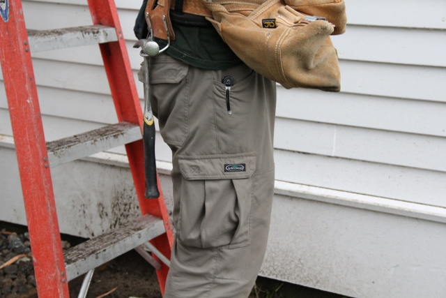Arborwear Tech pants
