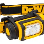 DEWALT Headlamp DWHT70440