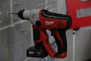 Milwaukee 2412-22XC  SDS hammer drill