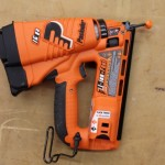 Paslode Cordless 16 guage Lithium Ion Finish Nailer