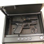 gun safe