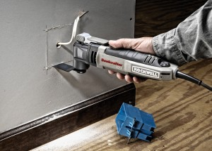 Rockwell Oscillating Multitool