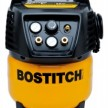 Bostitch six-gallon oil-free pancake compressor BTFP02011
