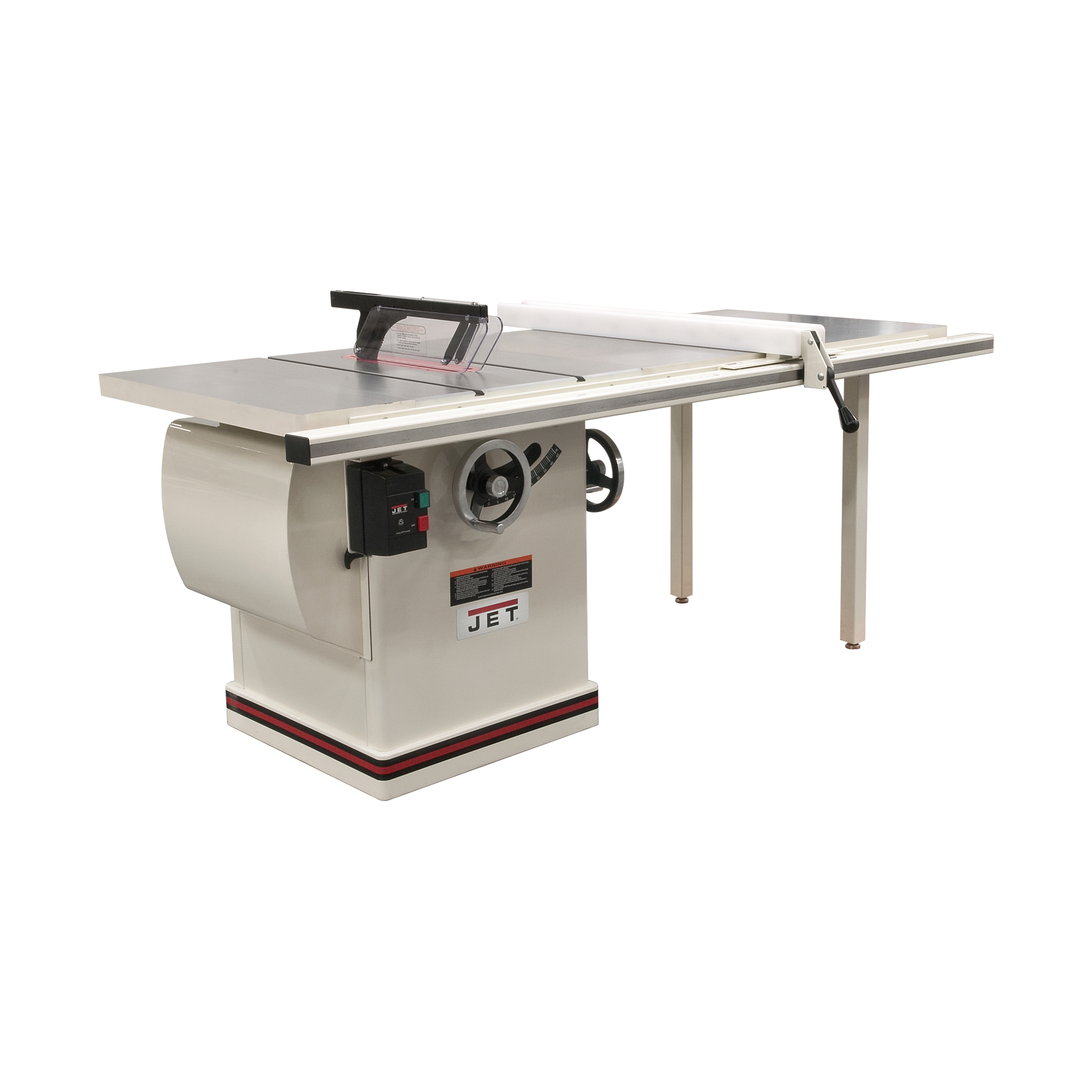 jet 12 inch xacta cabinet table saw