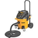 DEWALT HEPA Filter Dust Extractor Vacuum
