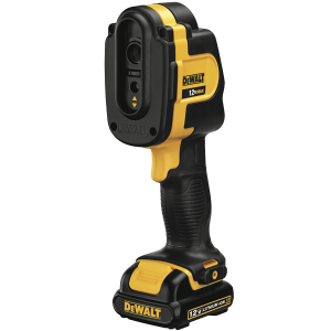 dewalt 12 volt thermal imaging thermometer