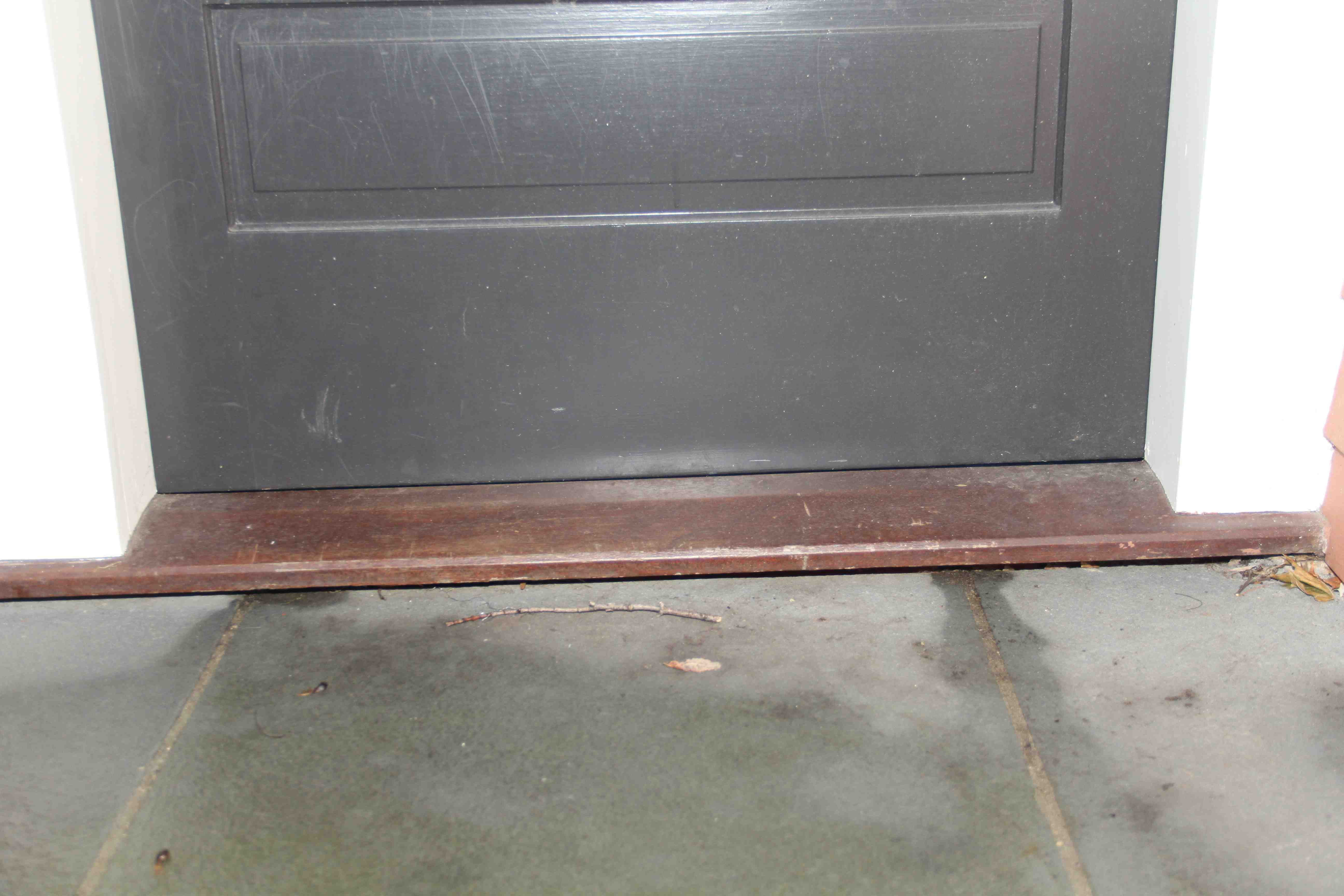 Door Sweeps Amp Rubber Door Bottoms