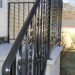 Maintaining Aluminum Railings