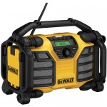 DEWALT DCR015 Jobsite Radio giveaway