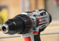 Porter Cable 20 Volt Compact Drill Driver Review