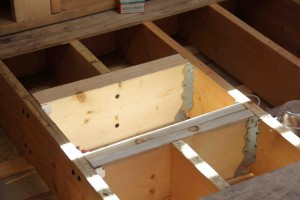 Reinforcing Floor Joists