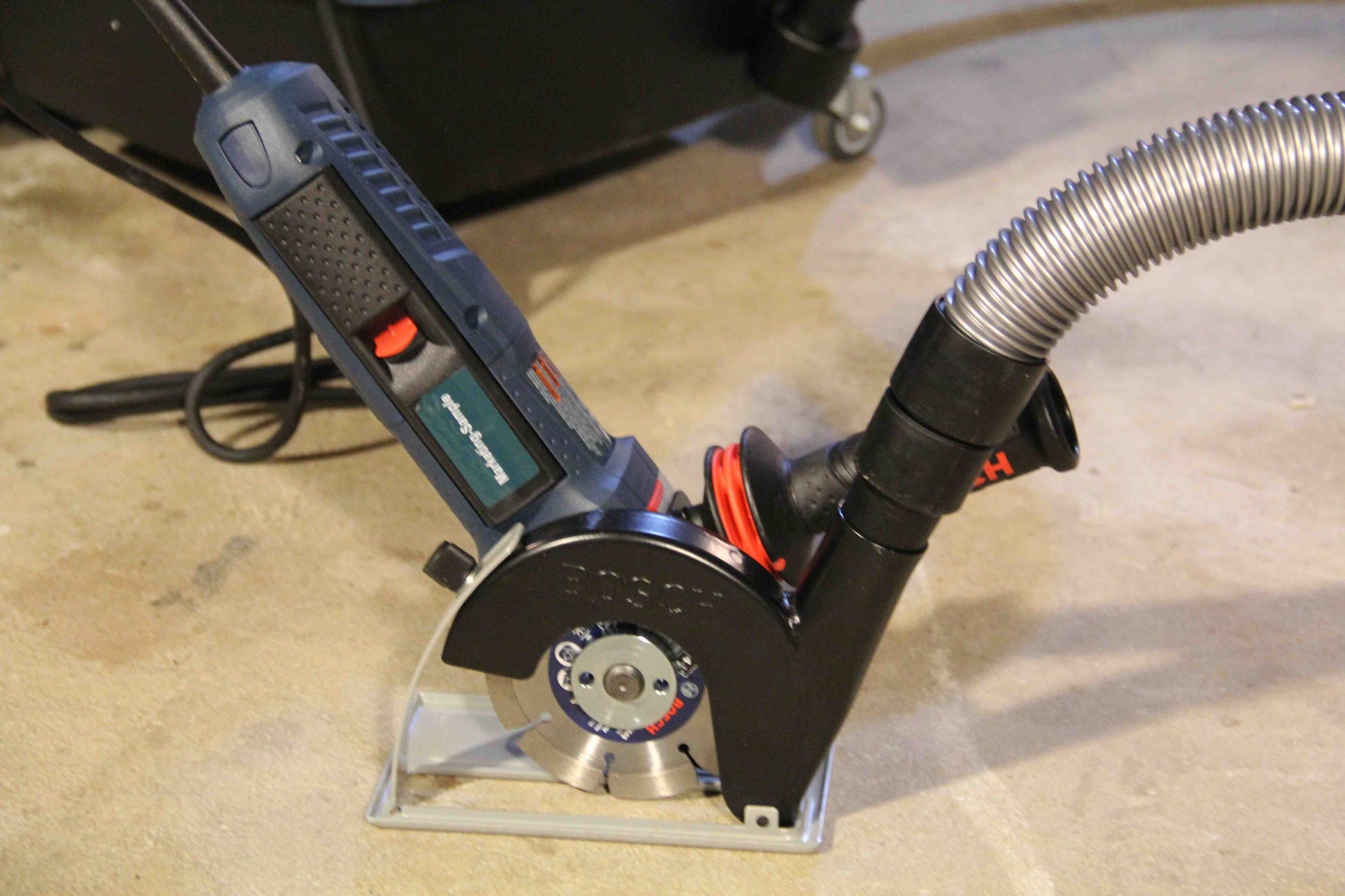 Bosch Grinders A Concord Carpenter