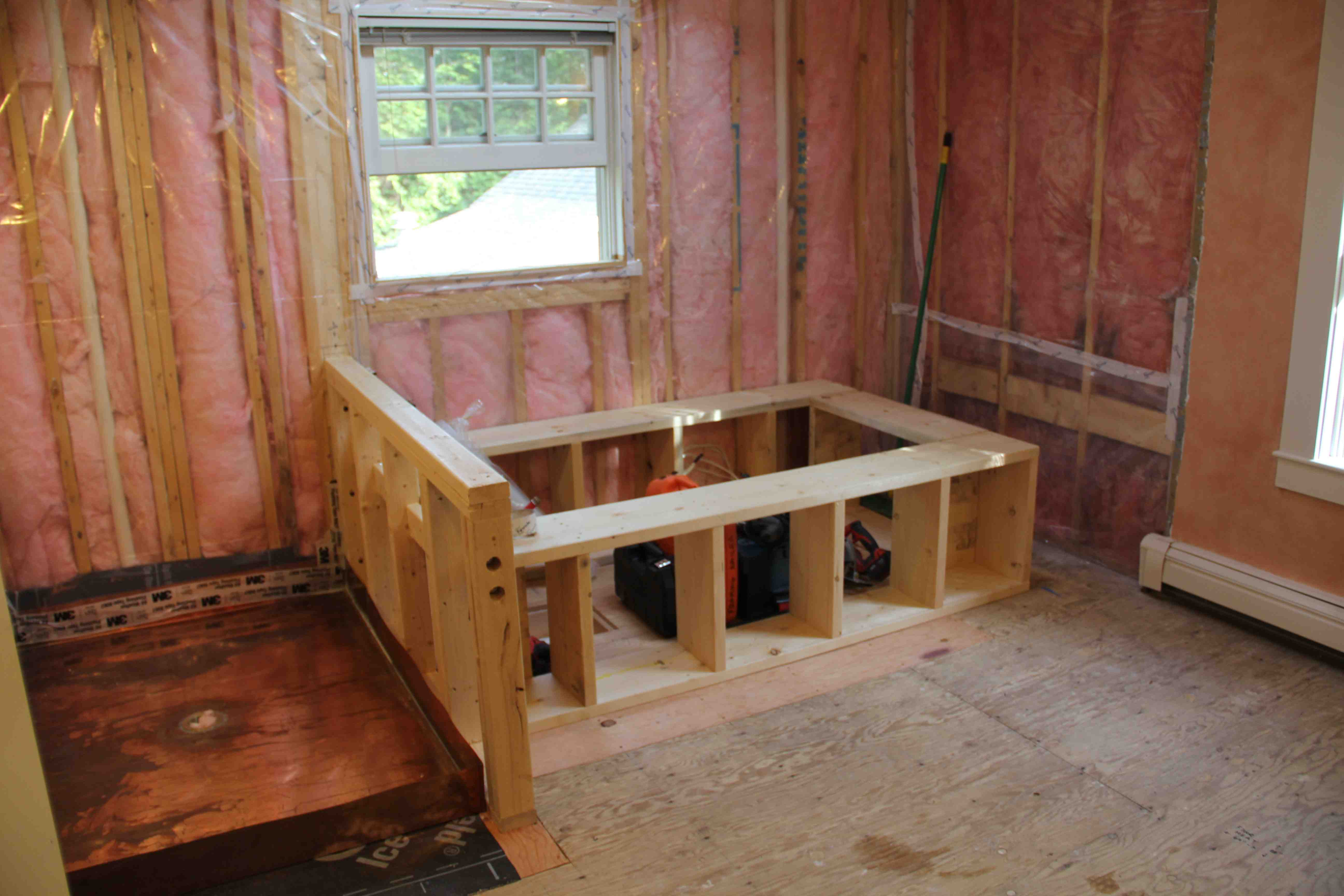 Ideal Preparing for bathroom remodeling Create Ground Rules
