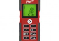 Milwaukee Laser Distance Meter Kit 2280-20