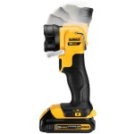 DEWALT DCL040 20 Volt LED Flashlight Review